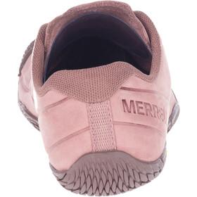 Merrell Vapor Glove 3 Luna LTR Zapatillas Mujer, burlwood